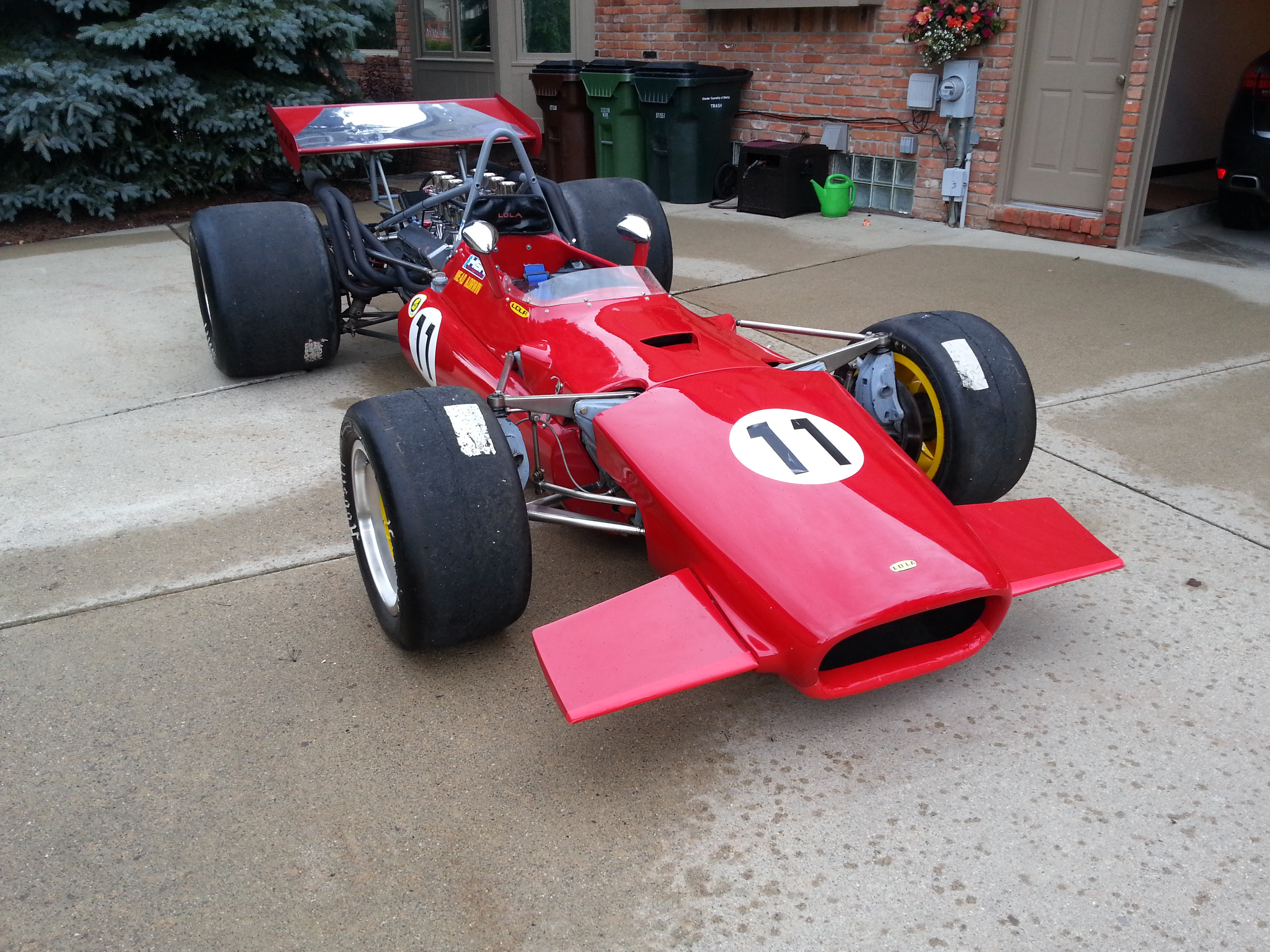 For Sale Lola T140